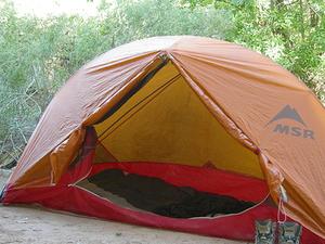 Indian Garden Campground