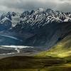 Indian Himalayas Mountains Landscape