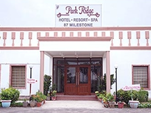 Parkridge Hotel Resort Spa