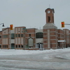 Ingersoll Town Hall