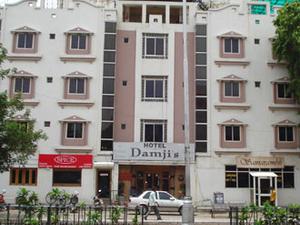 Hotel Damjis