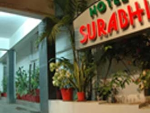 Hotel Surabhi Regency