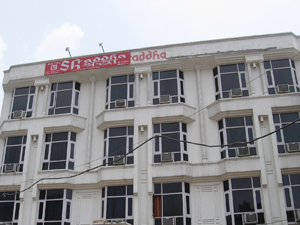 Shraddha Hotel