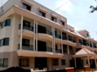 Monarch Nest Serviced Apartments