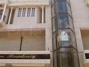 Maurya Residency