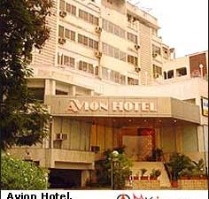 Hotel Avion