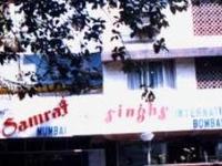 Samrat Apartment Suite