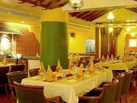 Ramee Guestline Hotel Dadar
