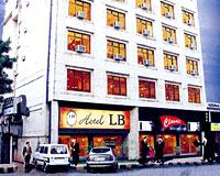 Hotel LB