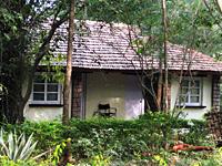 Tiger Trails Resort