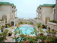 Pearl Beach Club & Resort