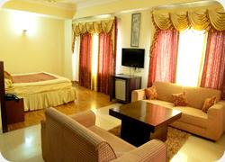 Hotel Randhawa International