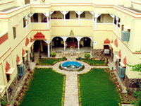 Ishwari Niwas Palace