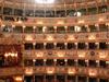 Interior Of La Fenice