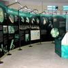 Interpretation Center At Butterfly Park