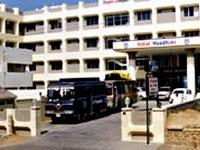 Hotel Maadhini