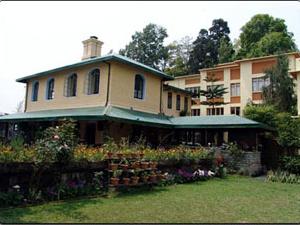Kalimpong Park Hotel