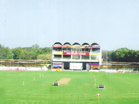 IPCL Sports Complex Ground