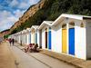 Isle Of Wight Beach Huts