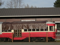 Issaquah Valley Trolley