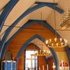 Inside Ittoqqortoormiit Church