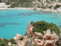 Arcipelago di La Maddalena National Park