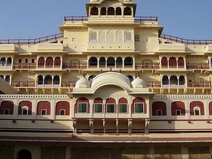 Jaipur - The Royal Heritage Tour 3 Days Photos