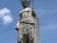 John the Baptist Monument