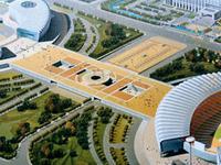 Jinan Olympic Sports Center