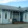 Jokela Railway Station