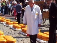 Holland Cheese Markets