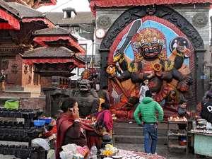 Kathmandu All Inclusive 4 Day Escape Photos