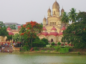 Private Tour: Temples & Ashrams Of Ganga Sagar Day Trip From Kolkata Photos