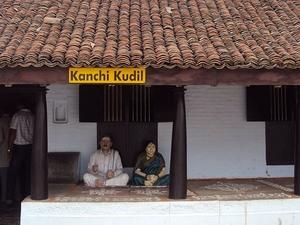 Kanchi Kudil