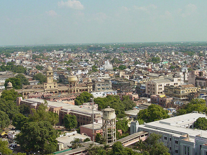 Kanpur
