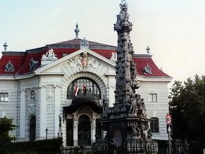 Katona József Theatre