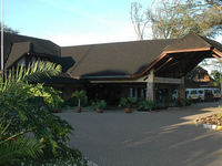 Keekorok Lodge