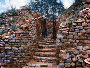 Khami Ruins Day Tour - ThisAndThat Safaris Photos