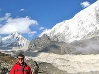 Khumbu Glacier