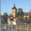 Kirche Arbon Hafen
