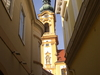 Kirchturm Von  Stockerau