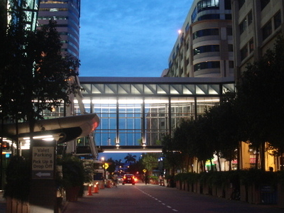 Mid Valley Megamall And The Gardens