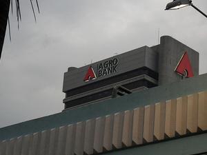 Agro Bank Kuala Lumpur