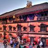 Kumari Bahal - Kathmandu