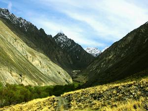 10 Days Tour to Hunza Valley & Khunjrab Pass Photos
