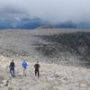 Munken Flattest Part Of The Plateau