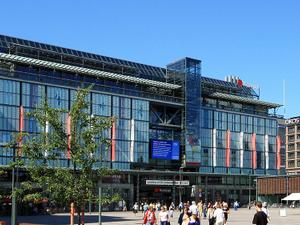 Kamppi Center