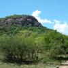Granite Kopje Near Mbalabala