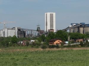 Halemba Coal Mine
