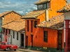 La Candelaria - Historic Downtown Bogota - Colombia